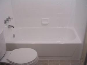 Bathtub Reglazing Columbine Valley